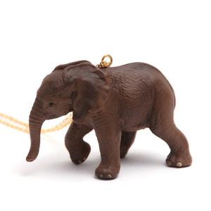 Elefant Halsband