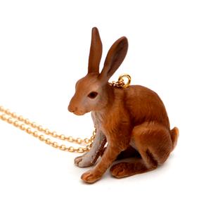 Hare Halsband
