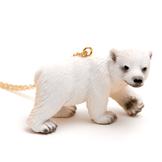 Isbjörn Halsband