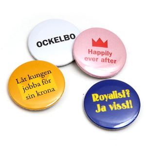 Kungliga Pins
