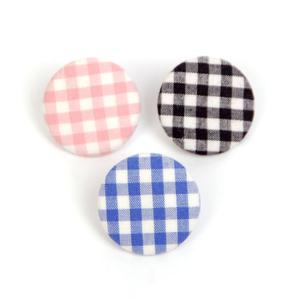 Liten Pin 'Retro' 3-pack