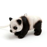 Panda Halsband
