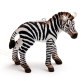 Zebra Halsband